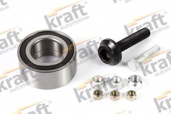 Подшипник ступицы комплект KRAFT AUTOMOTIVE 4100180