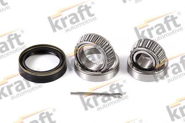 Подшипник ступицы комплект KRAFT AUTOMOTIVE 4100270