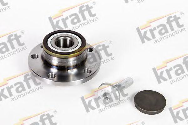 Подшипник ступицы комплект KRAFT AUTOMOTIVE 4100420