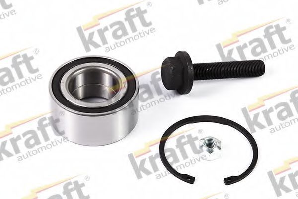 Подшипник ступицы комплект KRAFT AUTOMOTIVE 4100750