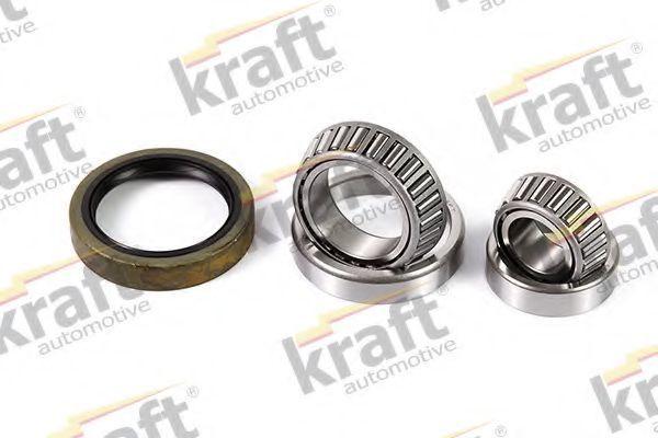 Подшипник ступицы комплект KRAFT AUTOMOTIVE 4101110