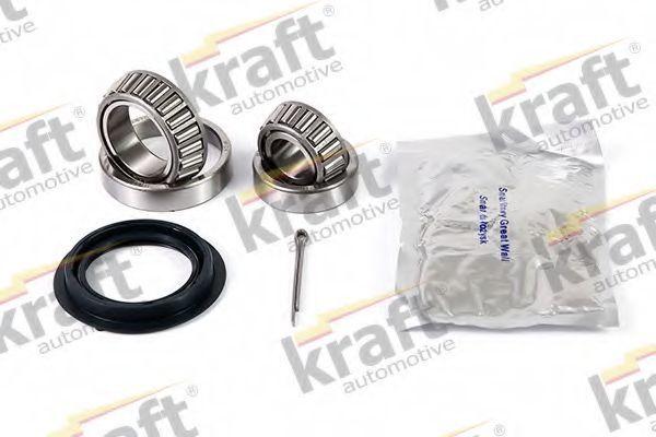 Подшипник ступицы комплект KRAFT AUTOMOTIVE 4101510