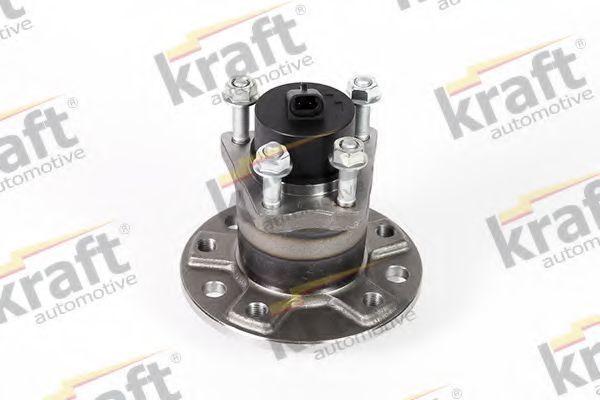Подшипник ступицы комплект KRAFT AUTOMOTIVE 4101650