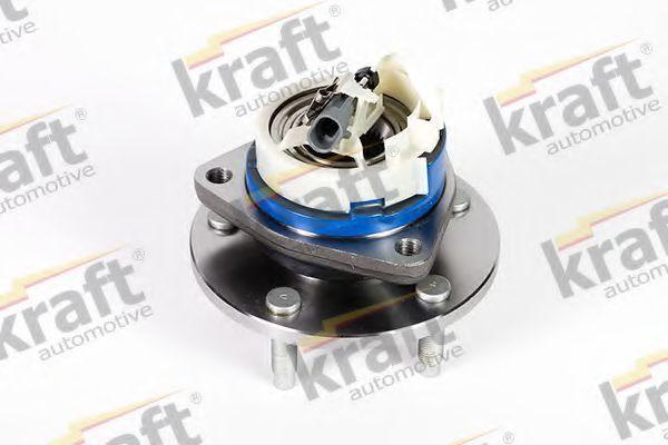Комплект подшипника ступицы колеса KRAFT AUTOMOTIVE 4101780