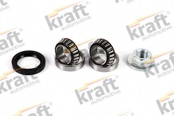 Подшипник ступицы комплект KRAFT AUTOMOTIVE 4102045