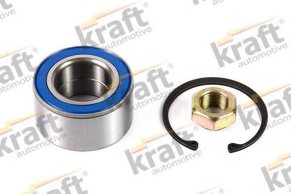 Подшипник ступицы комплект KRAFT AUTOMOTIVE 4102160
