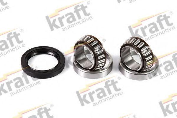 Подшипник ступицы комплект KRAFT AUTOMOTIVE 4102170