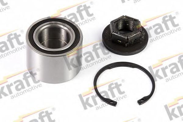 Подшипник ступицы комплект KRAFT AUTOMOTIVE 4102295