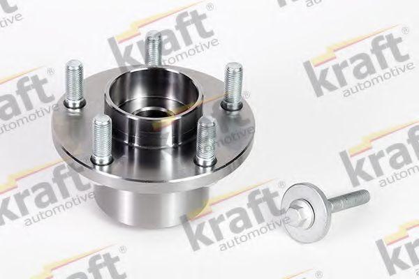 Подшипник ступицы комплект KRAFT AUTOMOTIVE 4102299