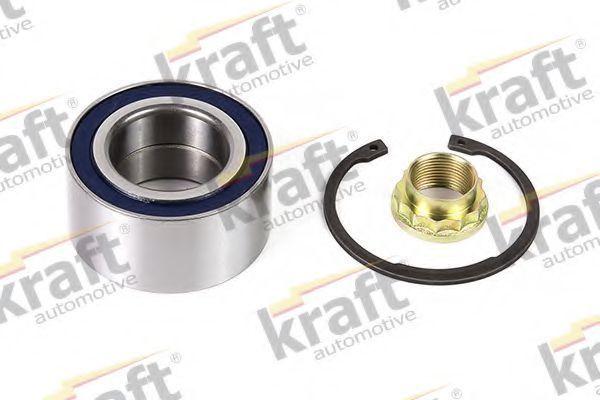 Подшипник ступицы комплект KRAFT AUTOMOTIVE 4102670