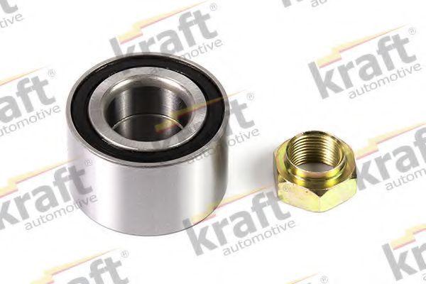 Подшипник ступицы комплект KRAFT AUTOMOTIVE 4103020