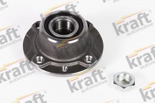 Подшипник ступицы комплект KRAFT AUTOMOTIVE 4103070