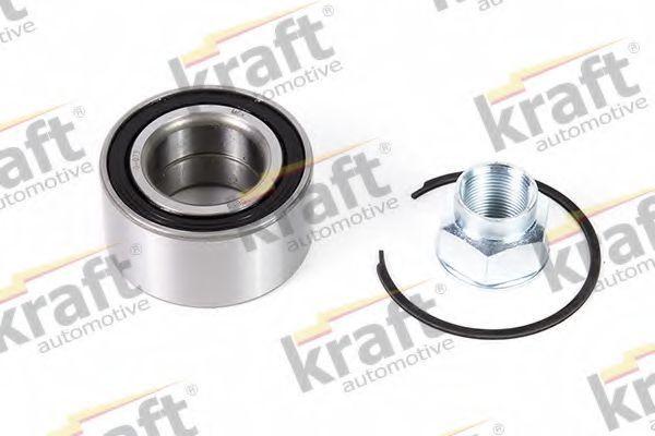 Подшипник ступицы комплект KRAFT AUTOMOTIVE 4103080