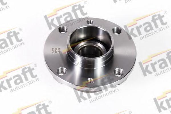 Подшипник ступицы комплект KRAFT AUTOMOTIVE 4103110