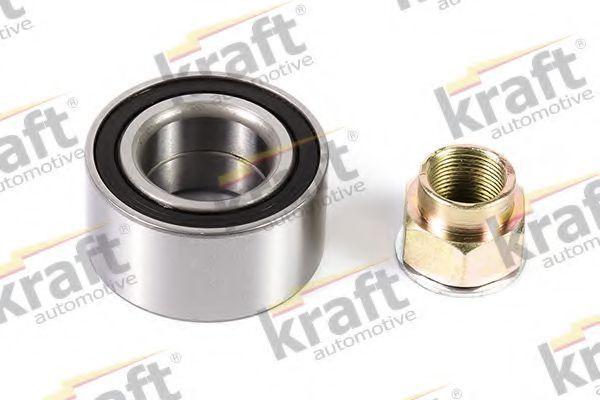 Подшипник ступицы комплект KRAFT AUTOMOTIVE 4103123