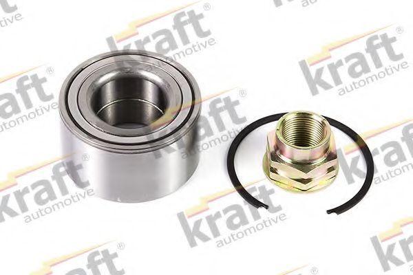Подшипник ступицы комплект KRAFT AUTOMOTIVE 4103200