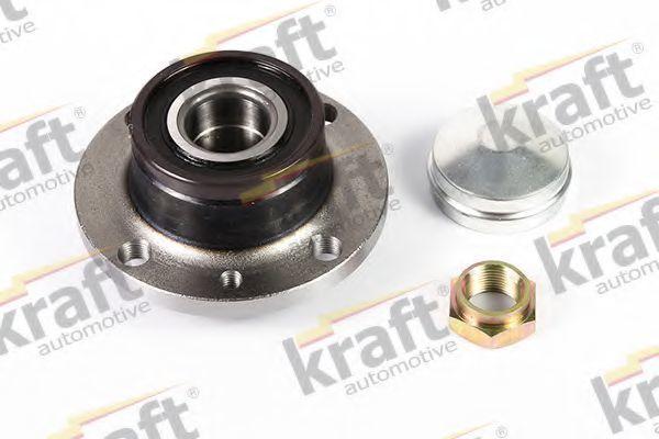 Подшипник ступицы комплект KRAFT AUTOMOTIVE 4103210