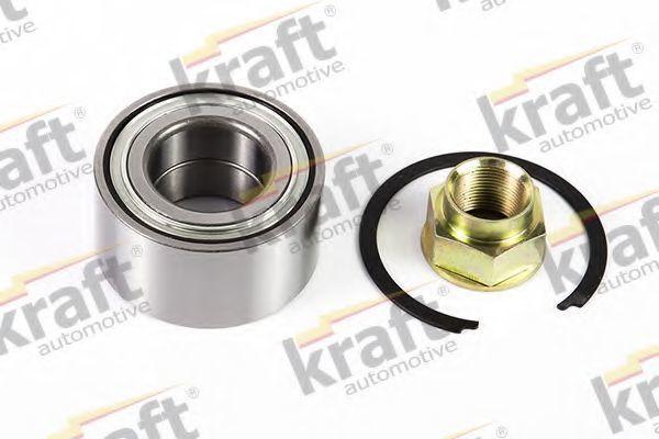 Подшипник ступицы комплект KRAFT AUTOMOTIVE 4103442