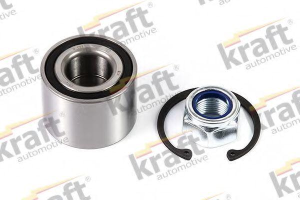 Подшипник ступицы комплект KRAFT AUTOMOTIVE 4105010