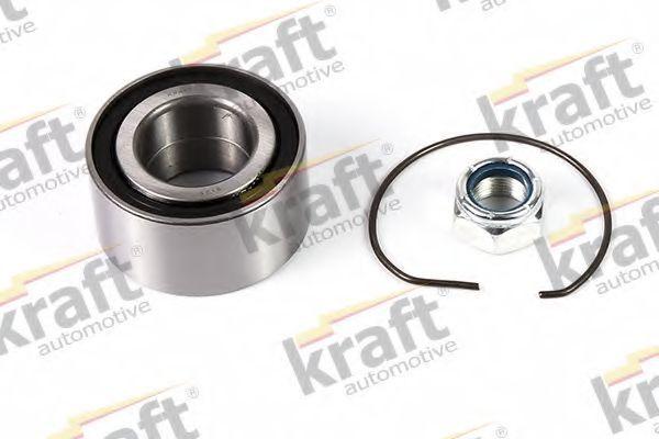 Подшипник ступицы комплект KRAFT AUTOMOTIVE 4105125