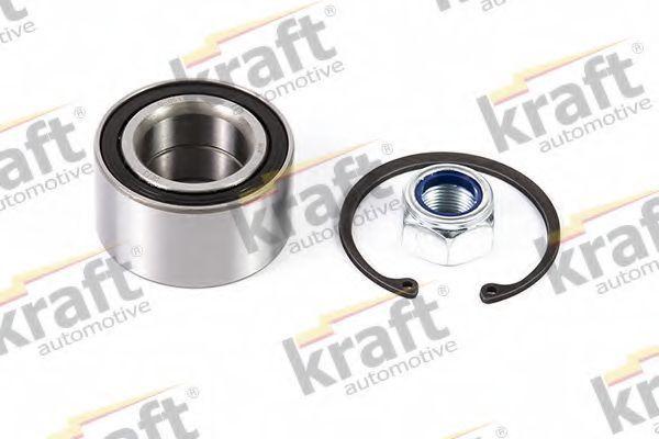 Подшипник ступицы комплект KRAFT AUTOMOTIVE 4105140