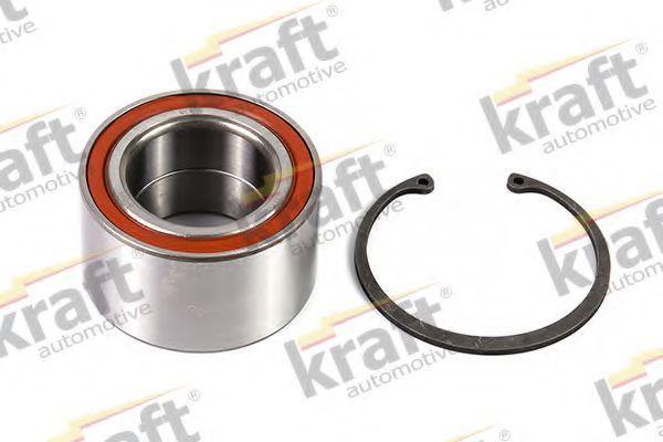Подшипник ступицы комплект KRAFT AUTOMOTIVE 4105410