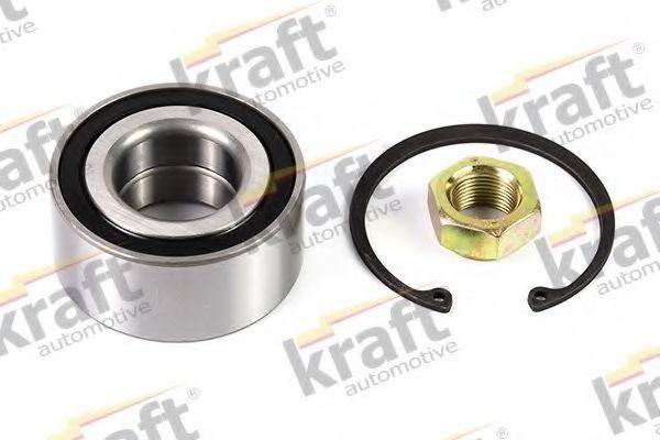Подшипник ступицы комплект KRAFT AUTOMOTIVE 4105500