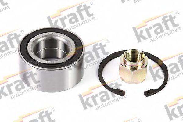 Подшипник ступицы комплект KRAFT AUTOMOTIVE 4105640