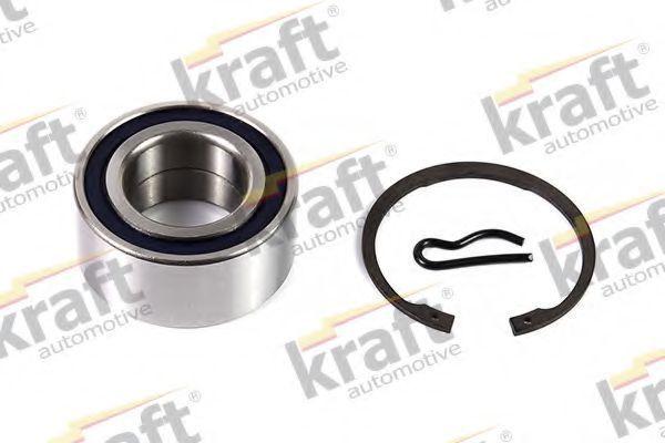Подшипник ступицы комплект KRAFT AUTOMOTIVE 4105791