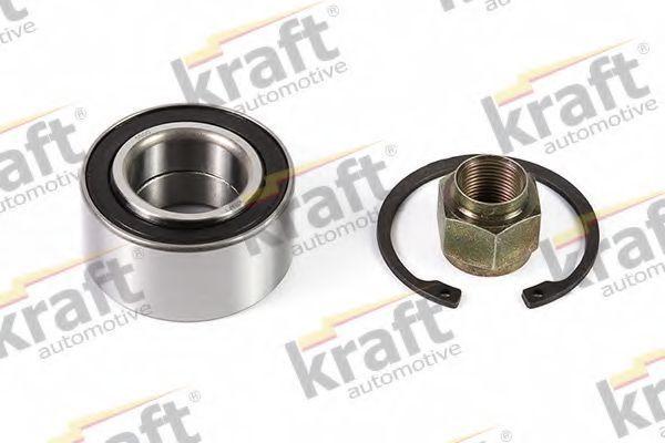 Подшипник ступицы комплект KRAFT AUTOMOTIVE 4105900
