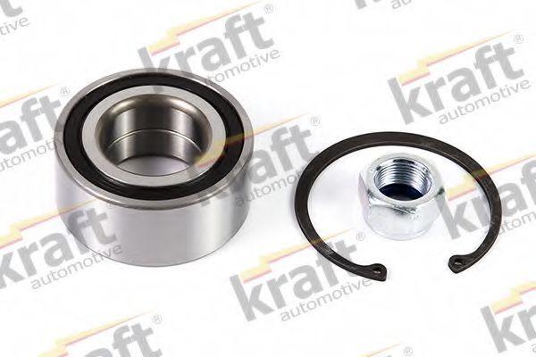 Подшипник ступицы комплект KRAFT AUTOMOTIVE 4105920