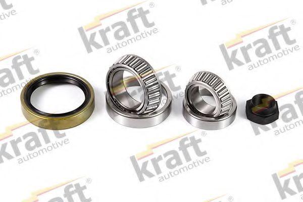 Подшипник ступицы комплект KRAFT AUTOMOTIVE 4106071
