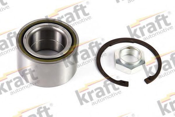 Подшипник ступицы комплект KRAFT AUTOMOTIVE 4106075