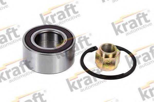 Подшипник ступицы комплект KRAFT AUTOMOTIVE 4106180