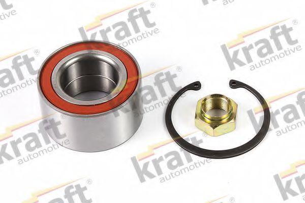 Подшипник ступицы комплект KRAFT AUTOMOTIVE 4106510