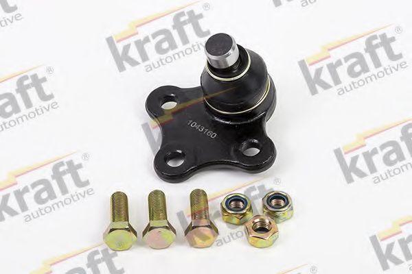 Опора шаровая KRAFT AUTOMOTIVE 4222150