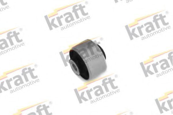 Сайлентблок рычага KRAFT AUTOMOTIVE 4230398