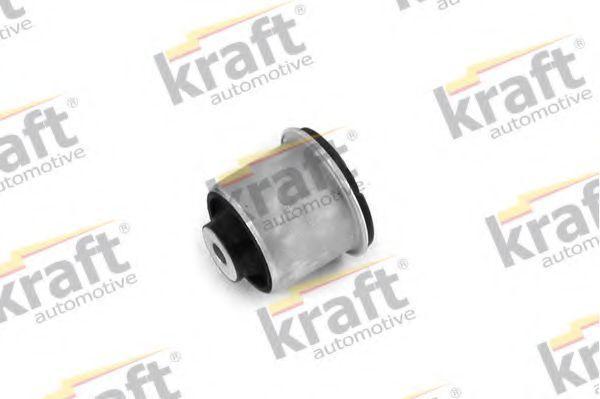 Сайлентблок рычага подвески KRAFT AUTOMOTIVE 4231437