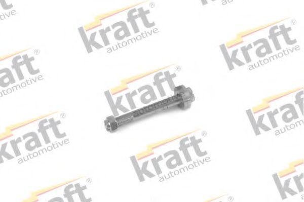 Монтажный комплект рычага подвески KRAFT AUTOMOTIVE 4241067