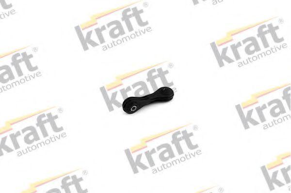 Стойка стабилизатора KRAFT AUTOMOTIVE 4300207
