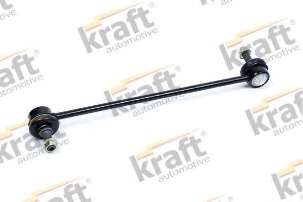 Стойка стабилизатора KRAFT AUTOMOTIVE 4306365