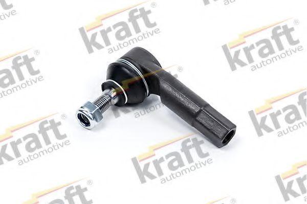 Наконечник рулевой тяги KRAFT AUTOMOTIVE 4310022