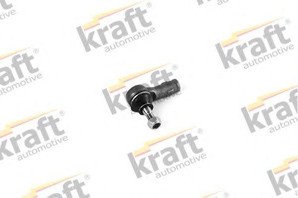 Наконечник рулевой тяги KRAFT AUTOMOTIVE 4310035