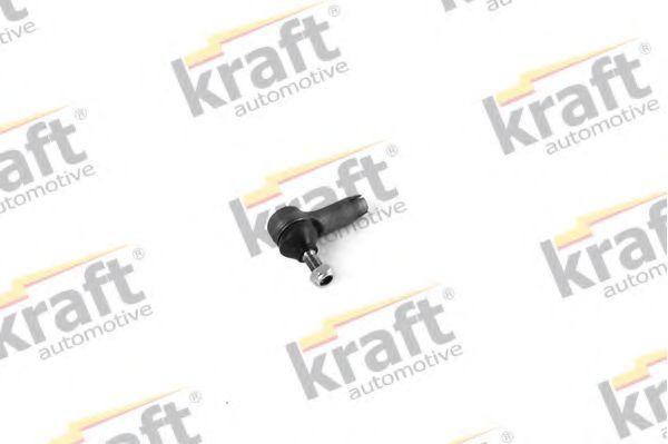 Наконечник рулевой тяги KRAFT AUTOMOTIVE 4310150