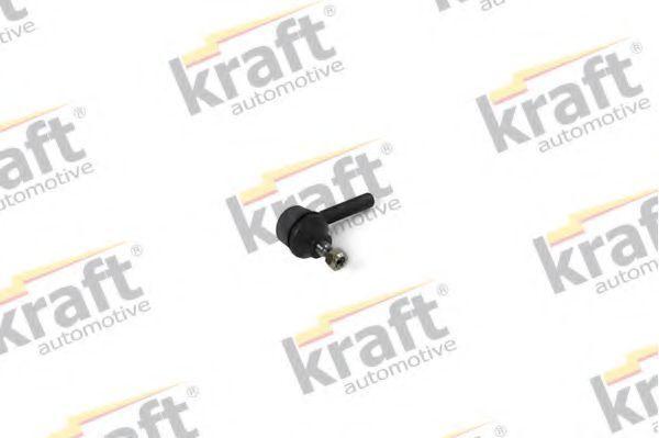 Наконечник рулевой тяги KRAFT AUTOMOTIVE 4311100