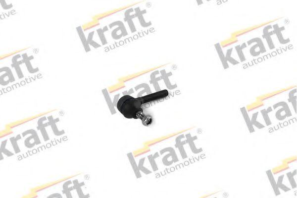 Наконечник рулевой тяги KRAFT AUTOMOTIVE 4311590