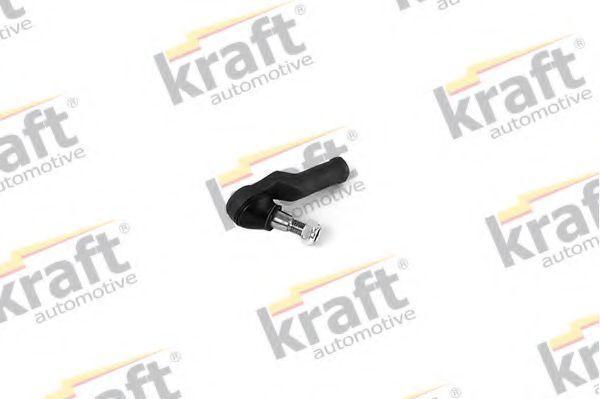 Наконечник рулевой тяги KRAFT AUTOMOTIVE 4312002