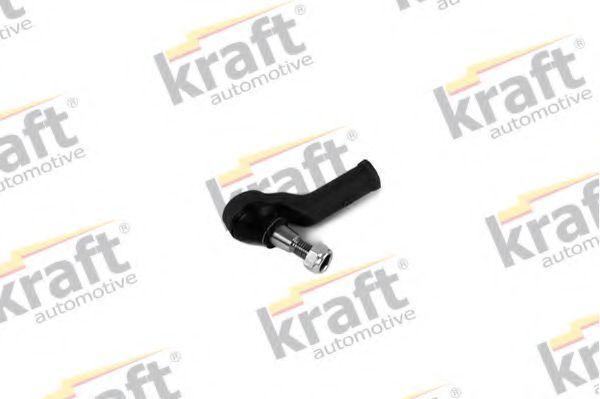 Наконечник рулевой тяги KRAFT AUTOMOTIVE 4312004