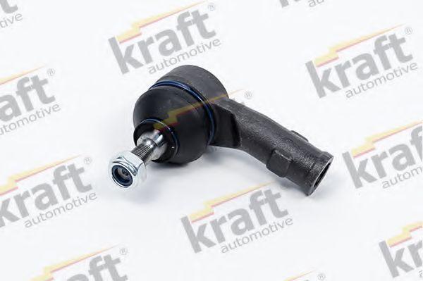 Наконечник рулевой тяги KRAFT AUTOMOTIVE 4312030