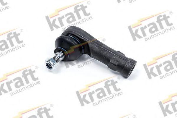 Наконечник рулевой тяги KRAFT AUTOMOTIVE 4312185